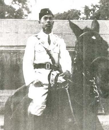 Kesaktian Keris Jenderal Soedirman