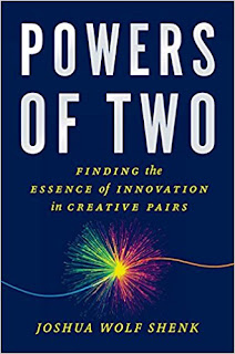 Powers of Two book cover