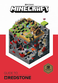 Minecraft Guide to: Redstone Media