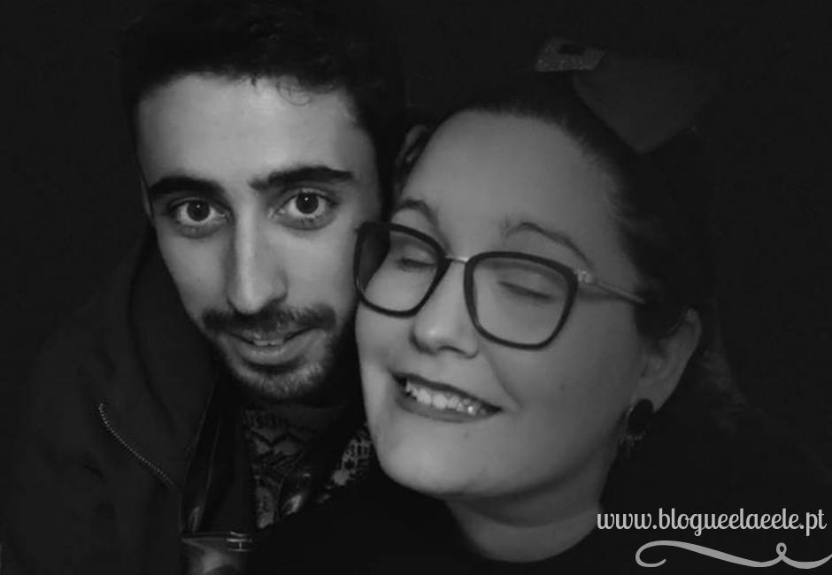 A vida dos contos de fadas é real + versão feminina + versão masculina + blogue português de casal + pedro e telma + ela e ele + ele e ela