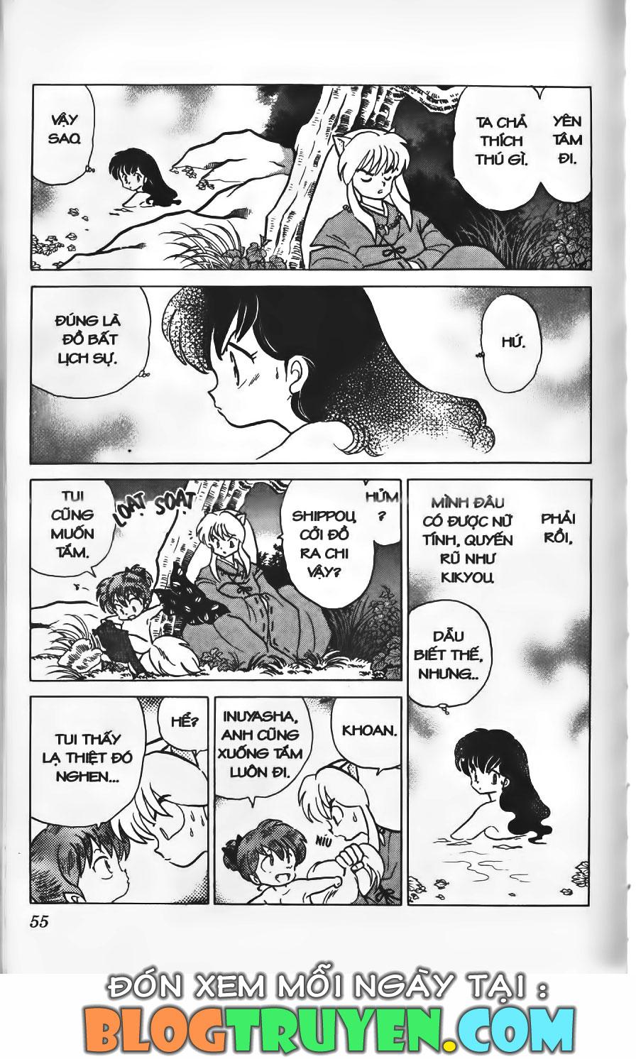 Inuyasha vol 06.3 trang 14