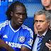 Romelu Lukaku would be happy to work with Jose Mourinho again