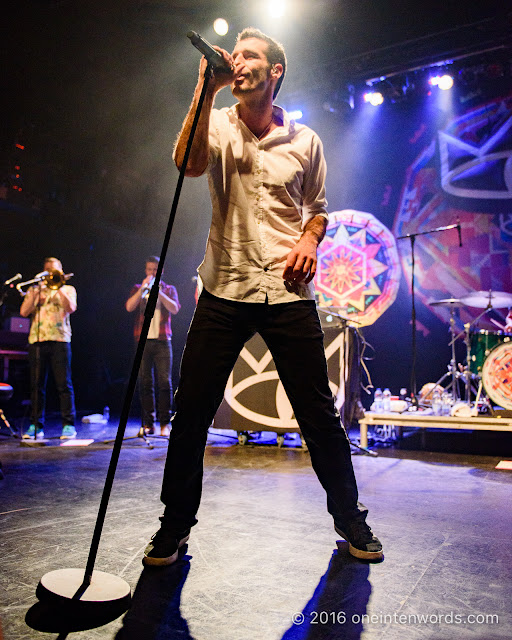 The Cat Empire at The Danforth Music Hall on July 27, 2016 Photo by John at One In Ten Words oneintenwords.com toronto indie alternative live music blog concert photography pictures