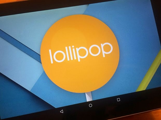 Google is All Set to Push Android 5.1.1 Lollipop Update : Know More