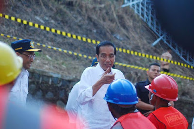 Presiden Jokowi: Kritik Boleh, Cemooh Jangan - Info Presiden Jokowi Dan Pemerintah