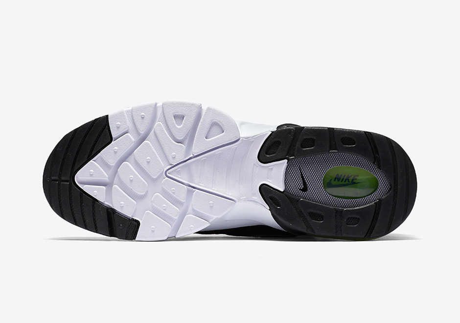 Nike Air Trainer Max 94 Low Pine Green | WAVE®