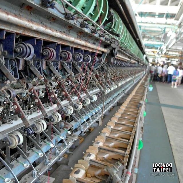 【富岡製絲廠】日本現代化的起點 優雅磚造百年歷史絲綢工廠