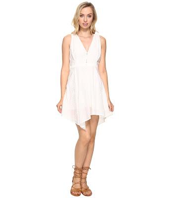 coleccion de Vestidos Blancos Cortos