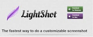 Lightshot Screenshot tool