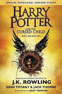 Harry Potter and the Cursed Child - Reservation Started