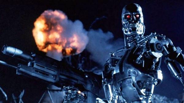 Para que o cenário da ficção fosse possível, seria preciso haver a criação de um terceiro tipo de inteligência artificial: A Super Inteligência Artificial, ou ASI