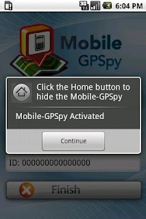 Download GPS Spy MobileGPSpy for Android