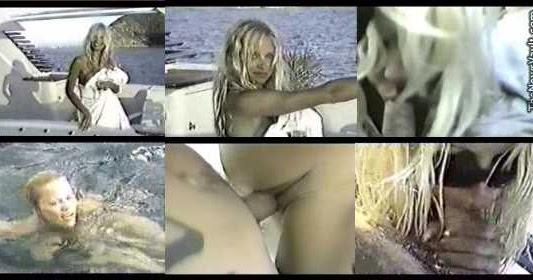 Pamela tommy lee sex tape
