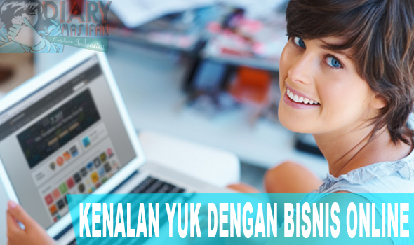 Apa Sih !, Bagaimana Sih !, Masak Iya Bisnis Online Menghasilan ?