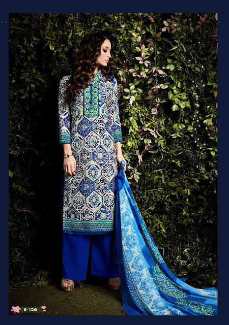 Buy Online Casual Salwar Suit at Low Price in India.