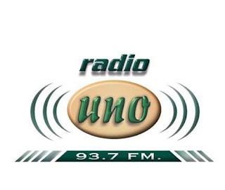 Radio Uno 93.7 FM Tacna