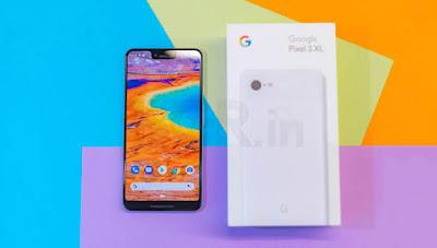Google Pixel 3A Phone