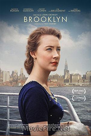 Brooklyn (2015) 1080p
