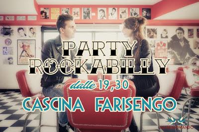 matrimoniando rockabily