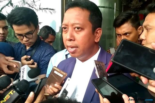 Romy Sinyalkan Gatot Ketuai Tim Pemenangan Jokowi-Ma'ruf