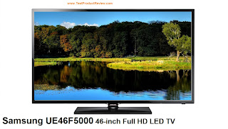 Samsung UE46F5000 review