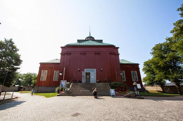 Amiraliteskyrkan-Karlskrona