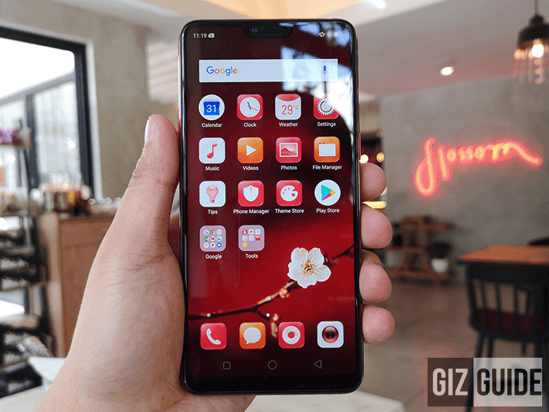 OPPO F7 and OPPO F7 128GB now on pre-order in PH!