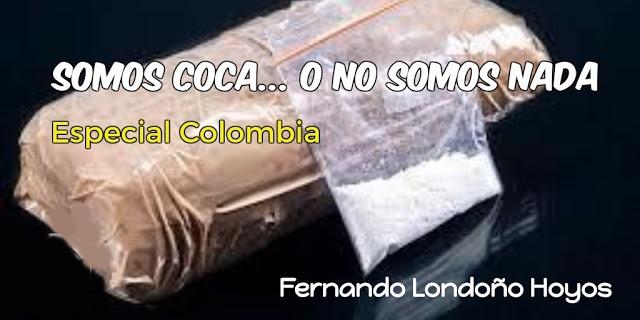 SOMOS COCA... O NO SOMOS NADA