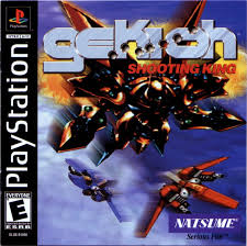 Gekioh - Shooting King - PS1 - ISOs Download