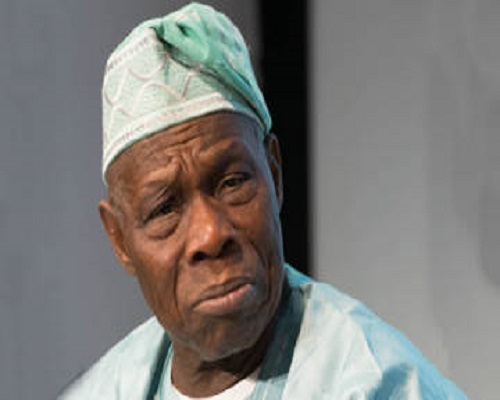 EFCC's full report on corruption allegations against Obasanjo Emerges (DETAILS)