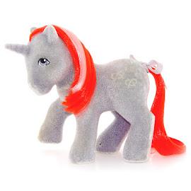 My Little Pony Twist Year Four So Soft Ponies G1 Pony
