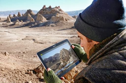 Samsung Galaxy Note PRO - The Largest Tablet in the World Today         -          Trend Setter News