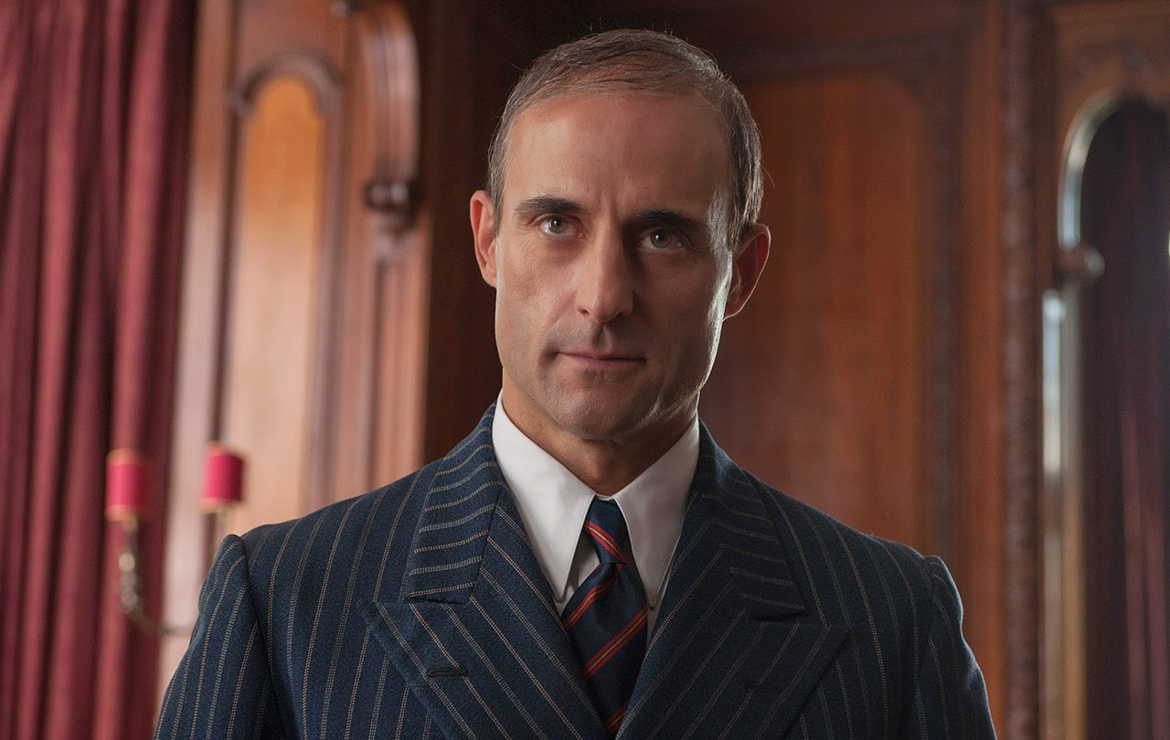 the imitation game mark strong