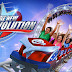 Revolution devient The New Revolution à Six Flags Magic Mountain