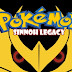 Pokemon Sinnoh Legacy