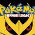 Pokemon Sinnoh Legacy