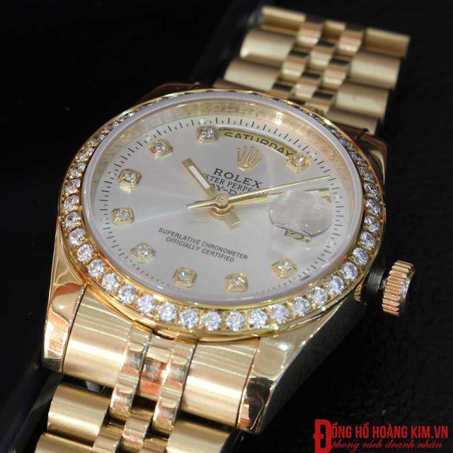 Đồng hồ rolex R107
