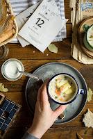 Zupa koperkowa z boczkiem