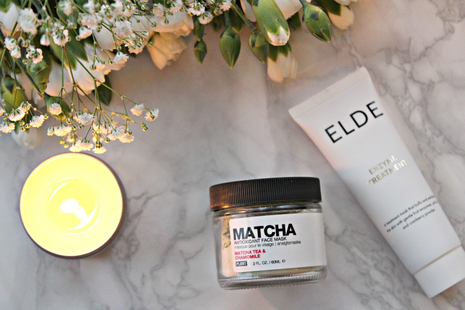 Multimasking – Featuring Plant apothecary and Elde