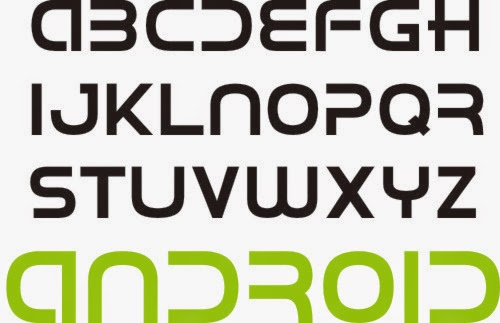 change android fonts with ifont