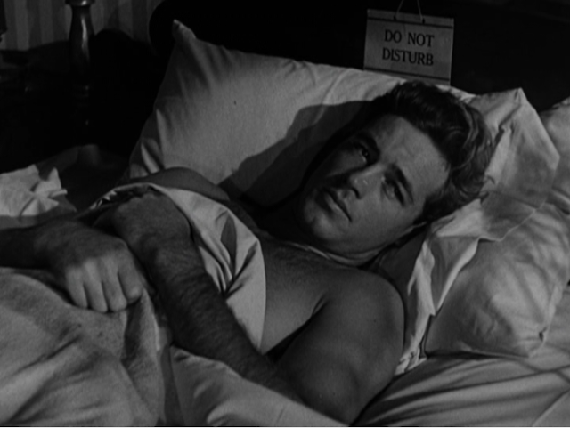 Guy Madison in Till the End of Time (1946)