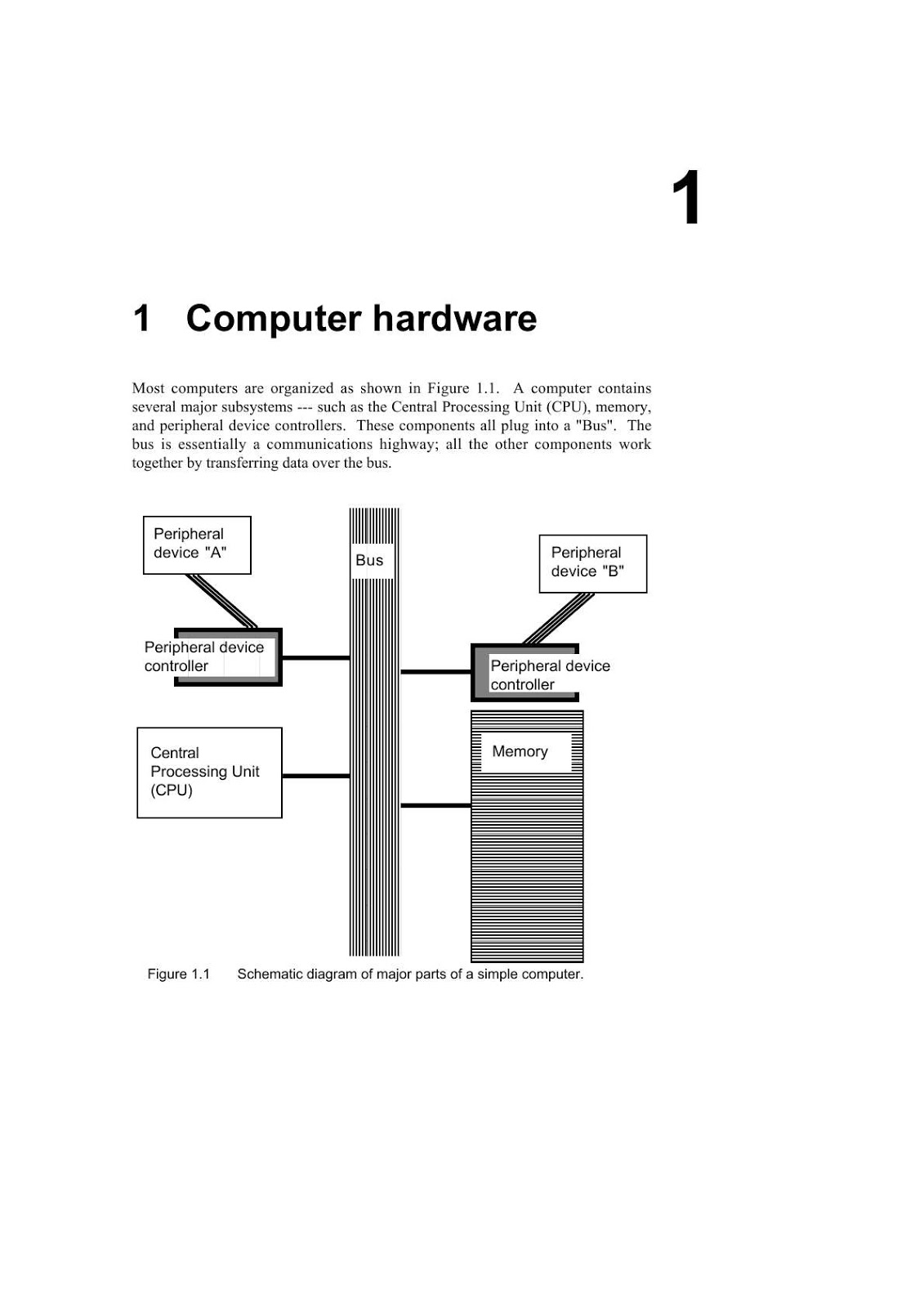 Basic Networking Concepts - Electrical and Computer ...