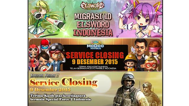 Netmarble Indonesia Tutup Semua Game PC-nya, Ada apa Gerangan