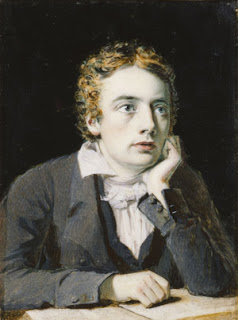 Keats-ode-to-a-nightingale