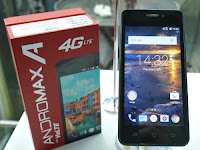 Harga dan Spesifikasi Lengkap Smartfren Andromax A 4G Murah