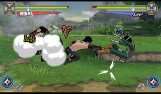 Naruto Ultimate Ninja Heroes 3 Mod