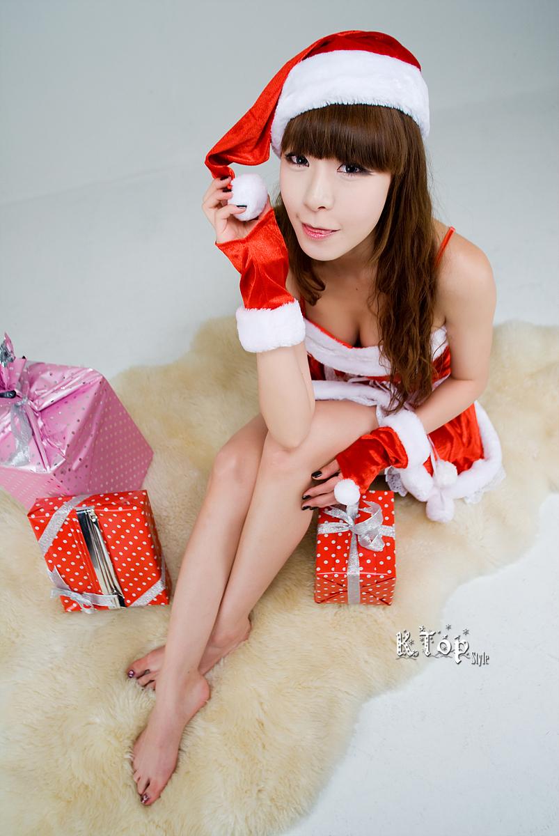 [Lee Jong Bin] 2010.12.10 - Santa
