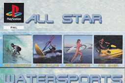 All Star Watersports PSX PS1/ePSXe