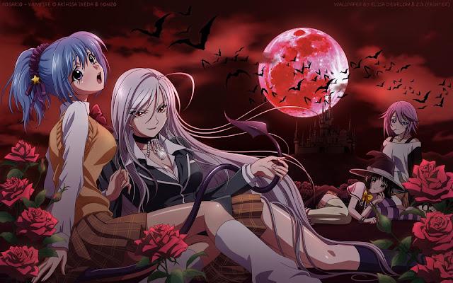 Genre Harem Comedy Fantasy Romance Ecchi School Shounen
