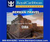 Royal Caribbean Cruises at Berman Travel